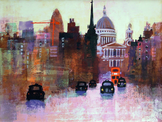ST PAULS AND TAXIS