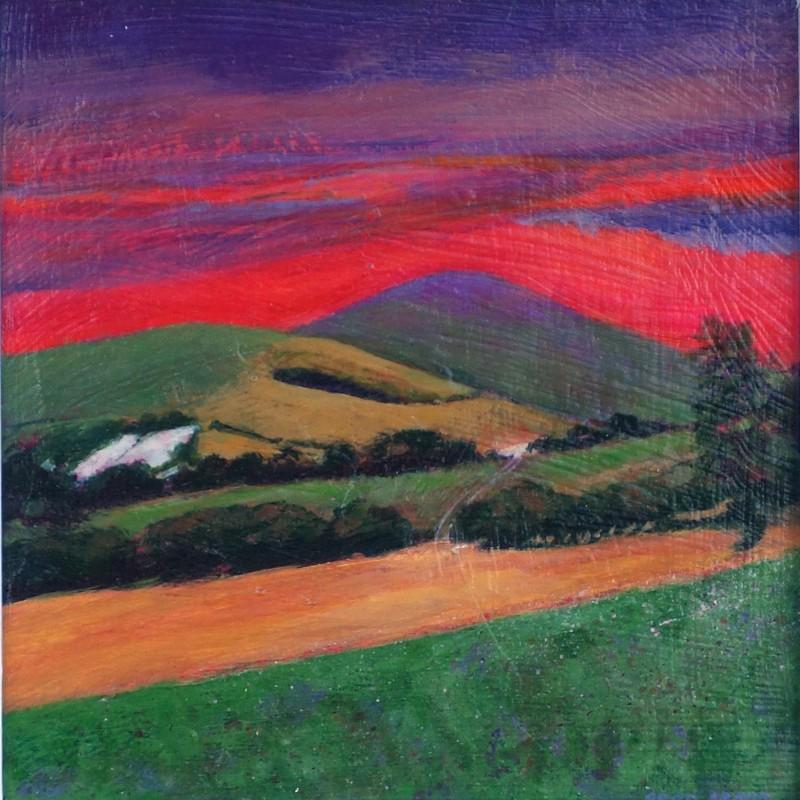 FROM SPRINGBANK FARM by Fran Slade