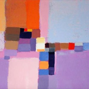 ABSTRACT 11JAN by Colin Ruffell