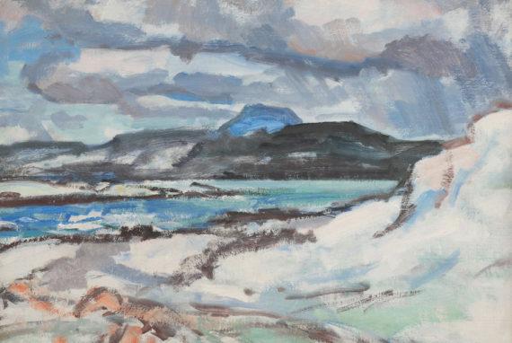 Samuel Peploe, 'Iona' 1933