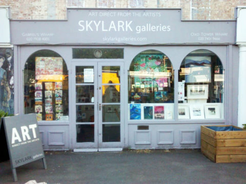Skylark One Gallery
