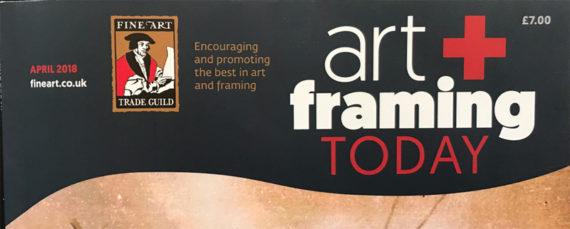 Art + Framing Today